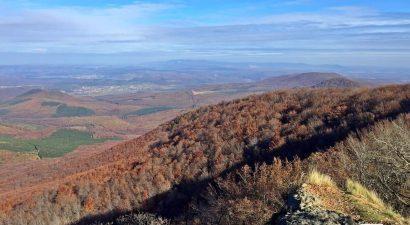 Kilátópontok túrája a Kékestetőn 10